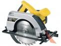 Okružná píla s laserom Powerplus 1800W POWX055