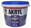 slonová kosť univerzálna farba HET Akryl mat - 3 kg