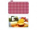 Culinaria melamínová SANDWICH Tac 286X148X21 MM ASS.