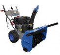 Snežná fréza ELEKTROmaschinen STEM 9062 E