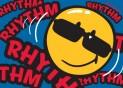 Detský koberec Smiley Rhythm 06, 95 x 133 cm