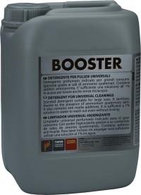 Fotogalerie: Sanitačné detergent s levanduľovou vôňou Faren BOOSTER 5kg