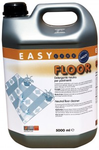 Fotogalerie: Neutrálne pH podlahový detergent FLOOR 5kg Faren