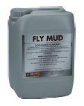 Fotogalerie: Viacúčelový flokulant FLY MUD 5kg Faren