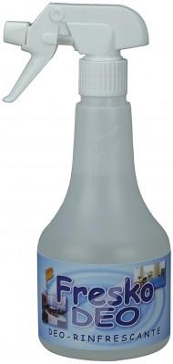 Fotogalerie: Interiérový dezodorant na vodnej báze FRESKO DEO 5 l Faren
