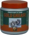 Medená lubrikačný pasta pre vysoké teploty GOLD Grease 750 ml Faren