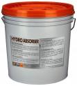 Práškový absorbent pre vodné roztoky HYDROABSORBER 10 kg Faren