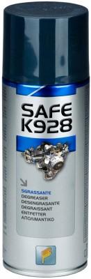 Fotogalerie: Vodou rozpustné rozpúšťadlo SAFE K 9.28 400 ml Faren