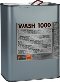 Fotogalerie: Odmasťovacie nepenivej rozpúšťadlo WASH 1000 25 L Faren