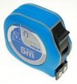 Zvinovací meter SUPRA PROFI 5m 25mm magnet