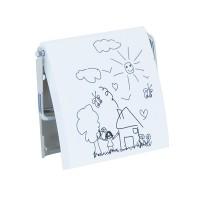 Fotogalerie: Držiak na toaletný papier s krytom Childrens garden