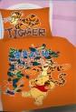 Obliečky Disney - Macko Pu a tiger 1x 140 / 200 , 1x 70 / 90