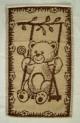 Detský uterák - Medvedík hnedý