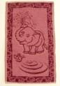 Detský uterák - Sloníča vínovej