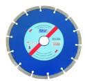 Kotouč diamantový 150 mm segmentový 1360027