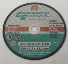 Kotouč řezný 230x3,2x22 mm 860064