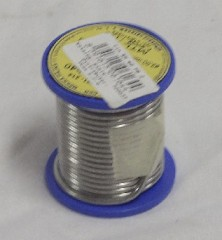 Fotogalerie: Cín SN 60 PB 40 - drát 2 mm - 100 g 1390017