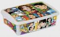 Box 9,2 l Comics plast 490795