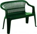 Lavice Diva zelená 4730164