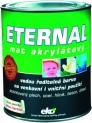 Eternal mat akryl 0,7 kg černá 013 4920010