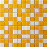 Fotogalerie: Skleněná mozaika No. 2 B