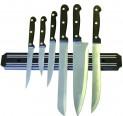 Lišta na nože magnetická 33x4,5x1 cm 3140194