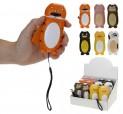 Svítilna LED zvířátka plast 4261305