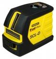 Krížový laser Stanely FatMax SCL - D 1-77-321