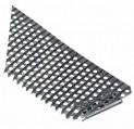 Surform náhradné plátok štandard Stanley 250mm 5-21-293