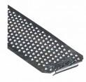 Surform náhradné plátok na kov a plast Stanley 250mm 5-21-508