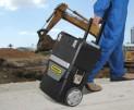 IML Pojazdný box na náradie 48x63x29cm Stanley 1-93-968