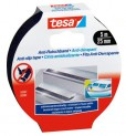 Protišmyková páska TESA 5 mx 25 mm čierna 55587-12