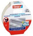 Protišmyková páska TESA 5 mx 25 mm transparentné 55587-11