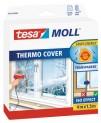Transparentné fólie na okno Tmermo Cover TESA 4 mx 150 cm 05432