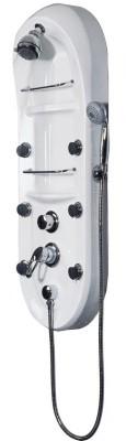 Fotogalerie: Sprchový masážny panel EISL Oval Rain