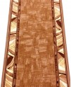 Behúň Corrida 34 š 67 cm hnedý