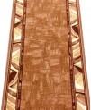 Behúň Corrida 34 š 100 cm hnedý