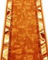 Behúň Corrida 48 š 100 cm terra