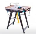 Pracovný stol Master cut 1500 Wolfcraft 6906000