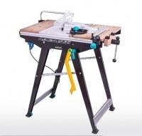 Fotogalerie: Pracovný stol Master cut 1500 Wolfcraft 6906000