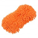 Mycí houba Kenco Microfiber 2in1 Orange