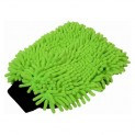 Mycí rukavice Kenco Microfiber 2in1 Green