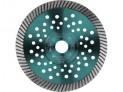 kotúč diamantový rezný turbo Fast Cut 8703055 Extol Industrial