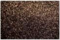 Koberec Eton hnedý šírka 4 m dĺžka podľa priania s obšitím