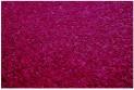 Koberec Eton fialový šírka 4 m dĺžka podľa priania s obšitím
