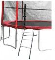 Rebrík G21 k trampolíne 430 cm