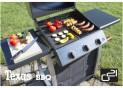 Plynový gril G21 Texas BBQ 3 horáky