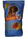 Dingo suchary STANDARD přírodní 13 kg