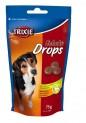 Schoko Drops s vitamíny 75g - TRIXIE