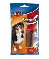 STRIPES Light - hovězí pásky 10ks / 100g